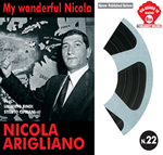 My Wonderful Nicola Arigliano
