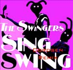 Remix Sing Swing by Cordesen