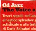 The Voice a Via Asiago